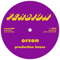 Fabrik Orson MP3