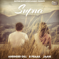 Supna Amrinder Gill MP3