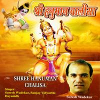 Shree Hanuman Chalisa Suresh Wadkar & Sanjay Vidyarthi Dayanidh MP3