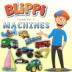 The Excavator Song - Blippi - Blippi
