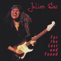 Blues for J Julian Sas