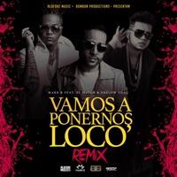 Vamos a Ponernos Locos (Remix) [feat. Shelow Shaq & El Mayor Clasico] - Single - Mark B mp3 download