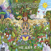 Deep Jungle Walk Astrix