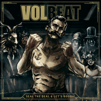 The Devil's Bleeding Crown Volbeat