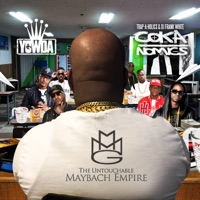 Cokanomics - Yowda mp3 download