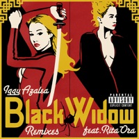 Black Widow (feat. Rita Ora) [Remixes] - Iggy Azalea