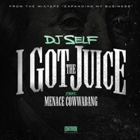 I Got the Juice (feat. Menace Cowwabang) - Single - DJ Self mp3 download