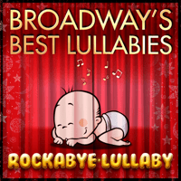 Beauty and the Beast (Beauty and the Beast) Rockabye Lullaby