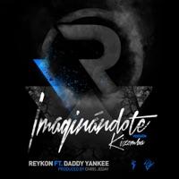 Imaginándote (feat. Daddy Yankee) [Kizomba Version] - Single - Reykon mp3 download