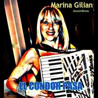 El Condor Pasa (Accordeon) Marina Gilian MP3