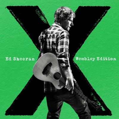 -x (Wembley Edition) - Ed Sheeran mp3 download
