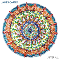 Alone, But Not Together James Carter
