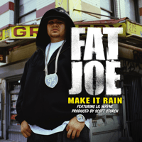 Make It Rain (feat. Lil Wayne) Fat Joe MP3