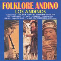 Llorando Se Fue Los Andinos