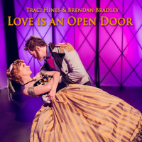 Love Is an Open Door (feat. Brendan Bradley) Brendan Bradley & Traci Hines