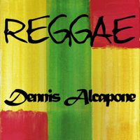 King of the Track Dennis Alcapone
