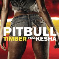 Timber (feat. Ke$ha) Pitbull