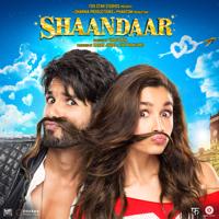 Gulaabo Vishal Dadlani & Anusha Mani MP3