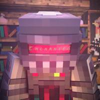 Enchanted - Minecraft (feat. Eli Lieb) BebopVox