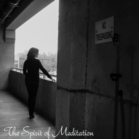 Guided Meditation for Releasing the Past Guided Meditation MP3