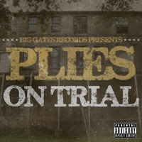 On Trial - Plies mp3 download