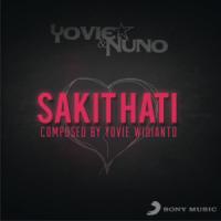 Sakit Hati - Yovie & Nuno