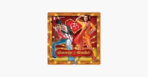 Kajra Re - Alisha Chinai, Javed Ali & Shankar Mahadevan