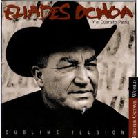 Cariño Falso (Guaracha) Elíades Ochoa y El Cuarteto Patria