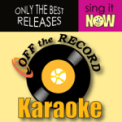 Free Download Off the Record Karaoke Lost (In the Style of Faith Hill) [Karaoke Version] Mp3