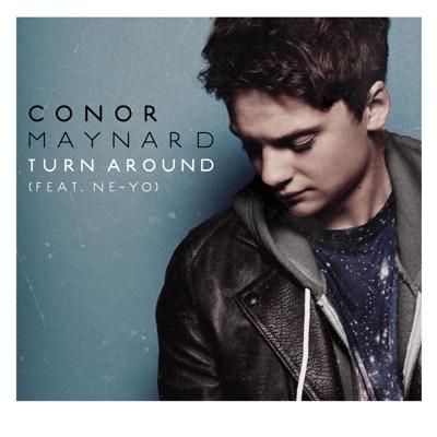 Turn Around (Dada Edit) - Conor Maynard Feat. Ne-Yo mp3 download