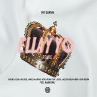 Ella y Yo (Remix) [feat. Farruko, Ozuna, Arcangel, Anuel Aa, Bryant Myers, Kevin Roldan, Ñengo Flow, Alexis La Bestia & Ñejo] - Single - Pepe Quintana mp3 download