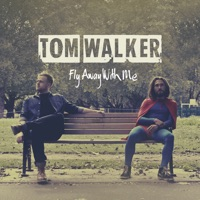 Fly Away with Me - Single - Tom Walker