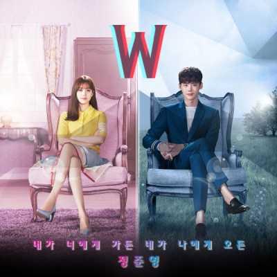 郑俊英 - W (Original Television Soundtrack), Pt. 1 - Single