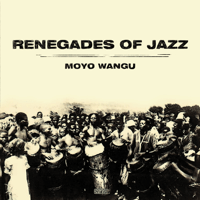 Moyo Wangu (feat. Hugo Kant) Renegades of Jazz song