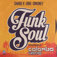Funk Soul Shade K, BBK & Dmoney MP3