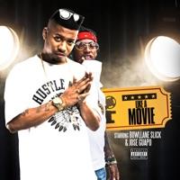 Like a Movie (feat. Jose Guapo) - Single - BowlLane Slick mp3 download