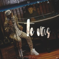 Te Vas - Single - Ozuna mp3 download