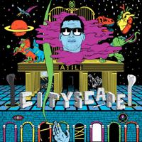Lay Down (feat. Cornell Campbell & Art-X) Atili Bandalero
