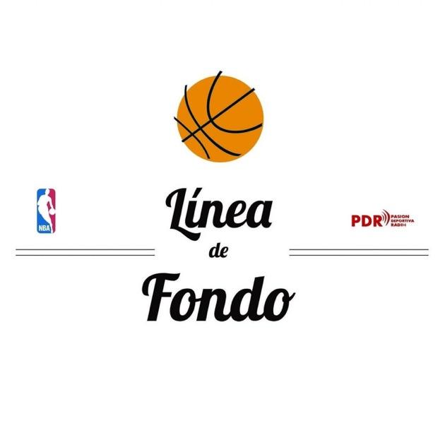 Programa Línea de Fondo NBA de PasionDeportivaRadio en