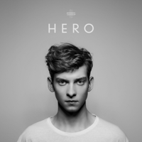 Nicklas Sahl - Hero artwork