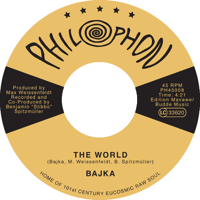 The World Bajka MP3
