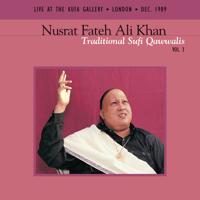 Araj Soonli Jho, Khwaja Mori Araj Soonli Jho (Classical Qawwali in Raga Gawoti) Nusrat Fateh Ali Khan