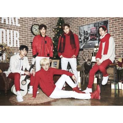 UNIQ - 新年快乐 - Single