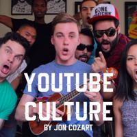 YouTube Culture Jon Cozart MP3