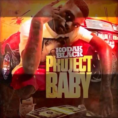 -Project Baby - Single - Kodak Black mp3 download