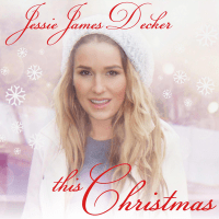 This Christmas Jessie James Decker