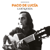 Rumba Improvisada (Remastered 2014) Paco de Lucía