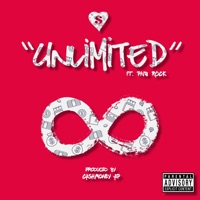 Unlimited (feat. Pnb Rock) - Single - CA$HPASSION mp3 download