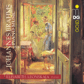 Free Download Elisabeth Leonskaja Fantasien, Op. 116: No. 5, Intermezzo. Andante con grazia ed intimissimo sentimento Mp3