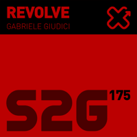 Revolve (Drmlnd Mix) Gabriele Giudici